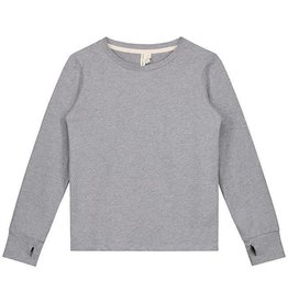 Gray Label Gray Label L/S Tee with Thumbhole