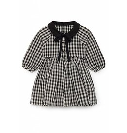 LITTLE CREATIVE FACTORY Little Creative Factory Baby Checked Dress