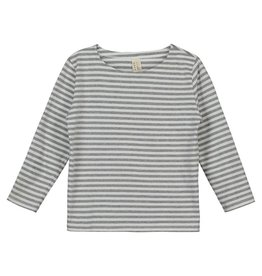 Gray Label Gray Label L/S Striped Tee IMPROVED FIT