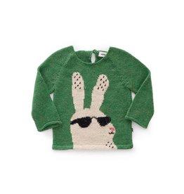 Oeuf H18 bunny sweater