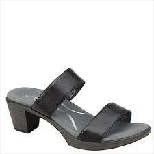 Naot Naot Fate Slide Sandal