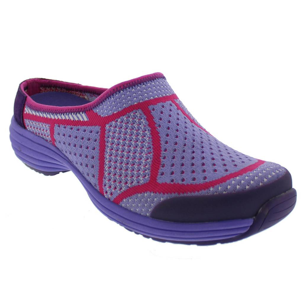 Sanita Sanita O2 Lite-Breeze Knit Clog