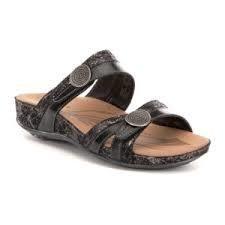 Romika Romika Fidschi 22 Slide Sandal