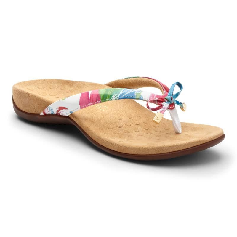 Vionic Vionic Bella Toe-Post Sandal