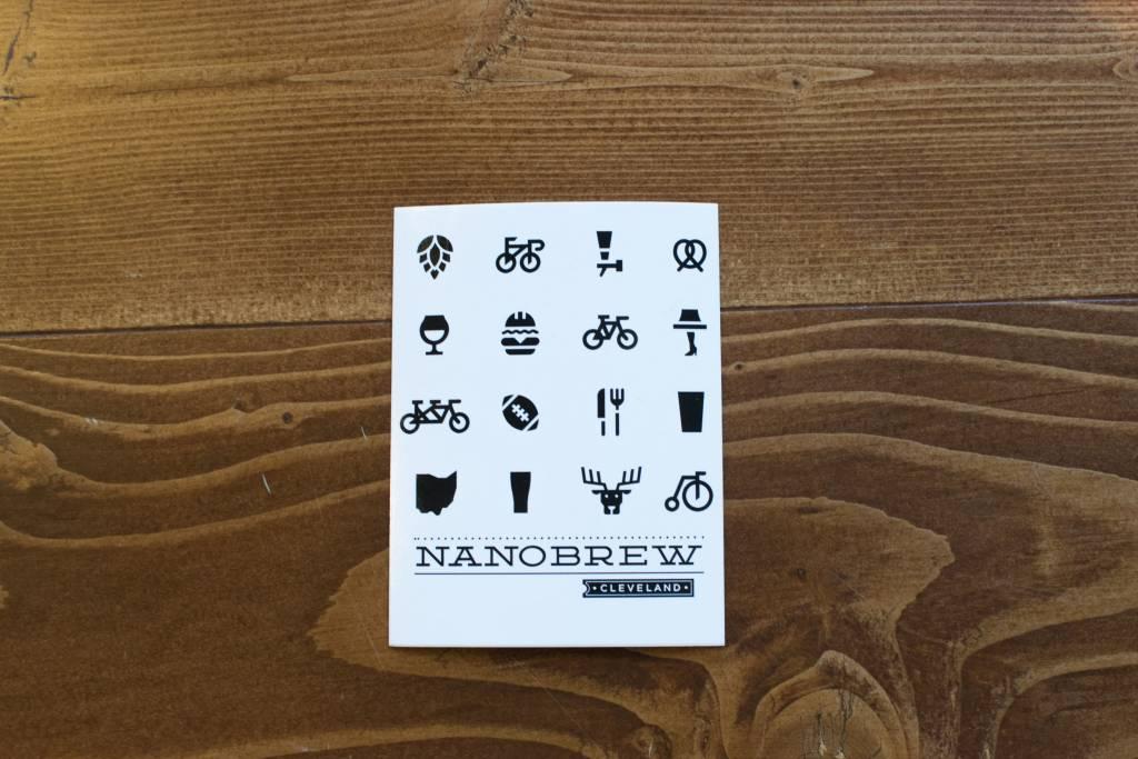 Nano Icon sticker
