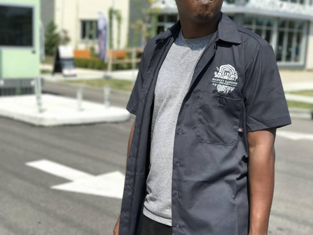 MGB Brewer Dickies Shirt