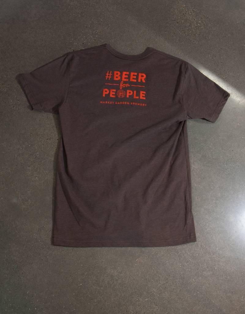 Cleveland Script Browns T-Shirt