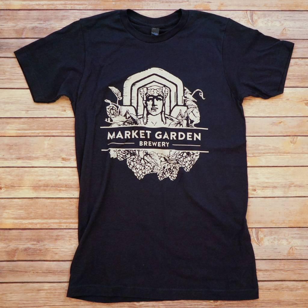 Guardian T-Shirt Navy