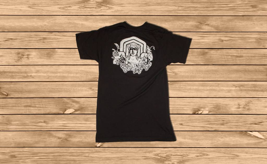 MGB T-Shirt Black