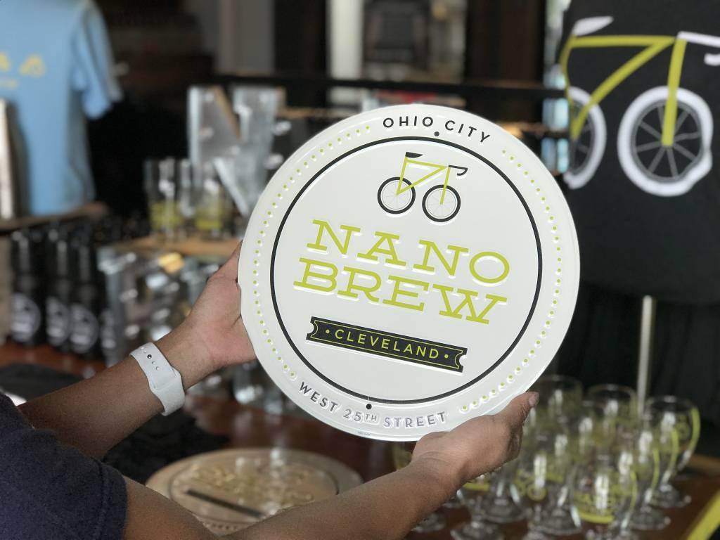 Nano Brewery Tin Tacker