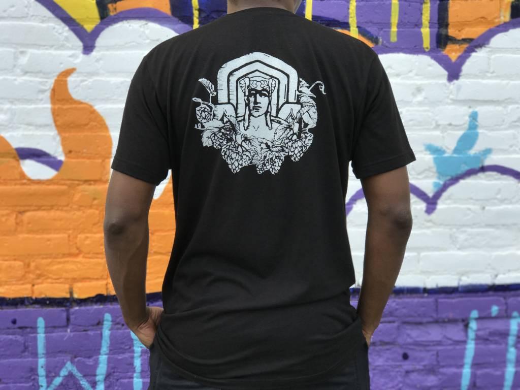 MGB T-Shirt Black