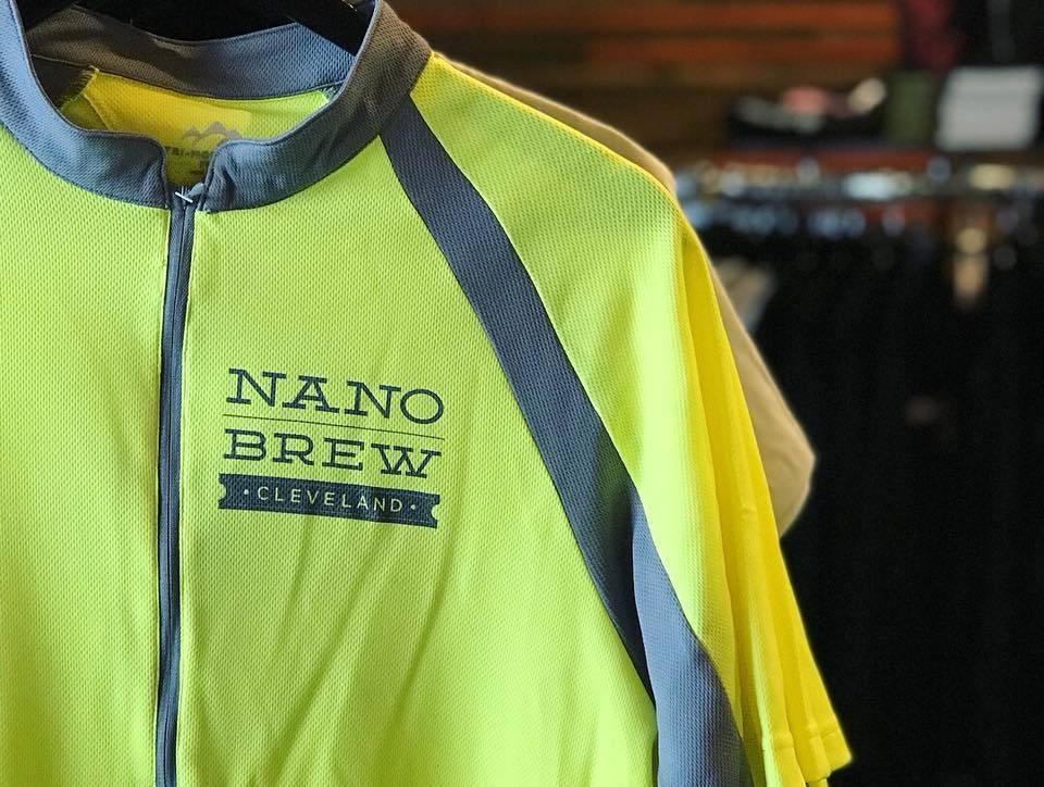 Nano Bike Jersey