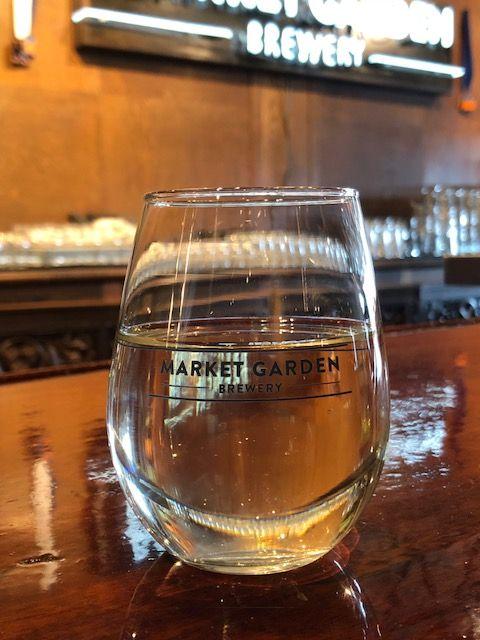 MGB 11 3/4 oz Stemless Wine Glass