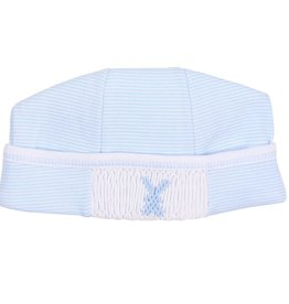 Magnolia Baby Cottontail Smocked Hat