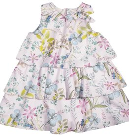 Patachou Pink Floral Patachou Dress