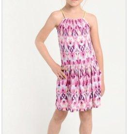 Imoga Mia Ikat Dress