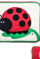 Beatrix NY Ladybug ipad case