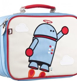 Beatrix NY Robot Lunchbox