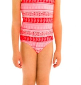 Sunuva Indian Block Swimsuit