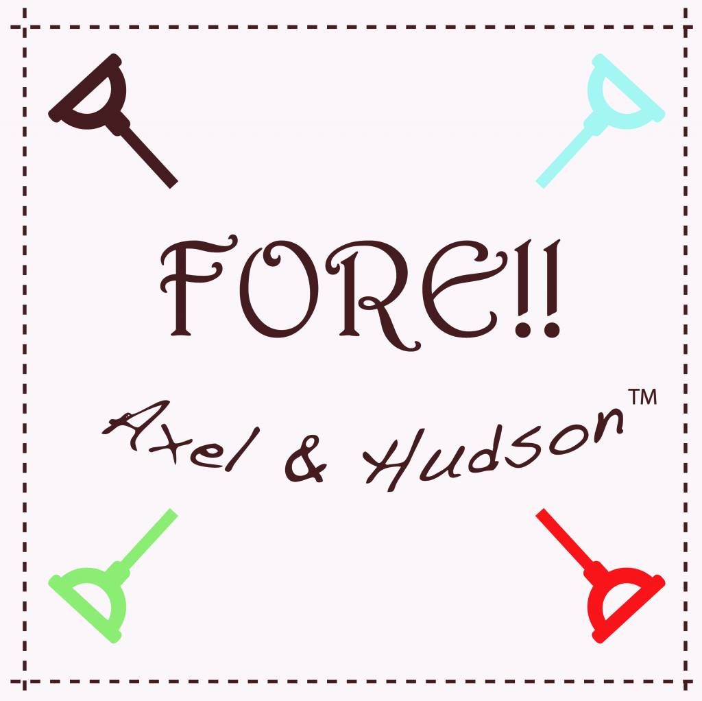Fore Axel & Hudson