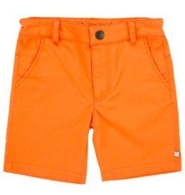 Fore Axel & Hudson Orange Shorts
