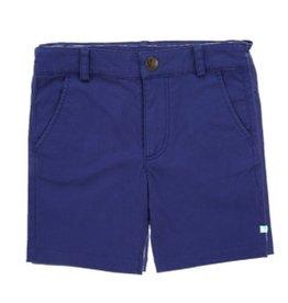 Fore Axel & Hudson Navy Shorts