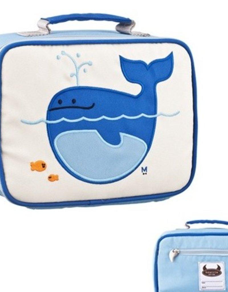 Beatrix NY Whale Lunchbox