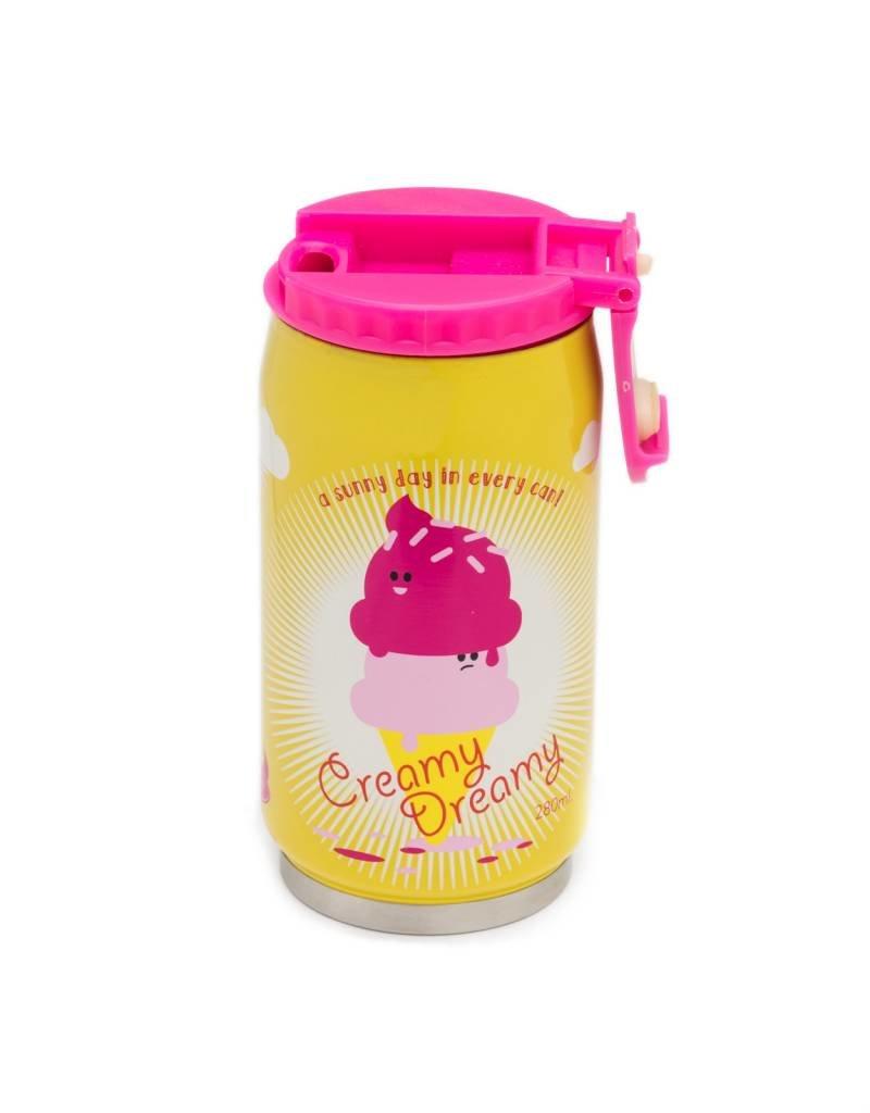 Beatrix NY Ice Cream Cozy Can