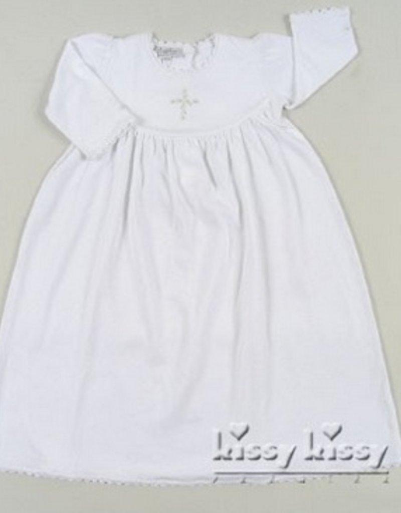 Kissy Kissy Hope's Cross Day Gown