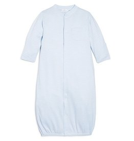 Kissy Kissy Stripes Converter Blue