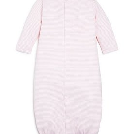 Kissy Kissy Stripes Converter Pink