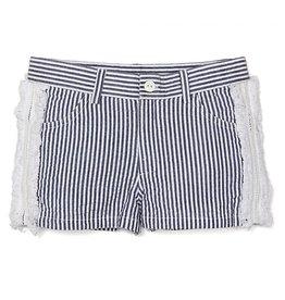 Masala Baby Fringe Shorts