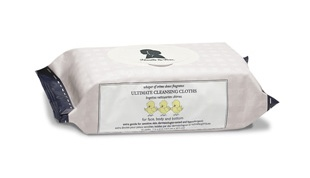 Noodle & Boo Cleansing Cloths