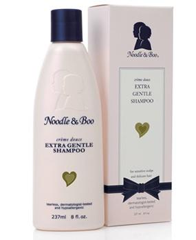 Noodle & Boo 16 oz. Extra Gentle Shampoo