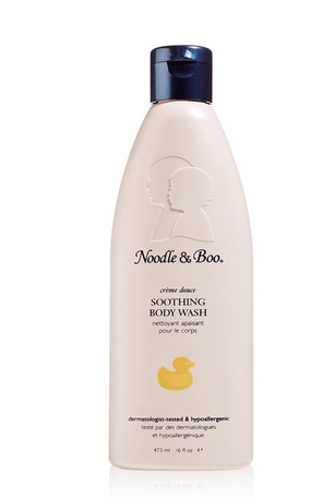 Noodle & Boo 16oz. Soothing Body Wash