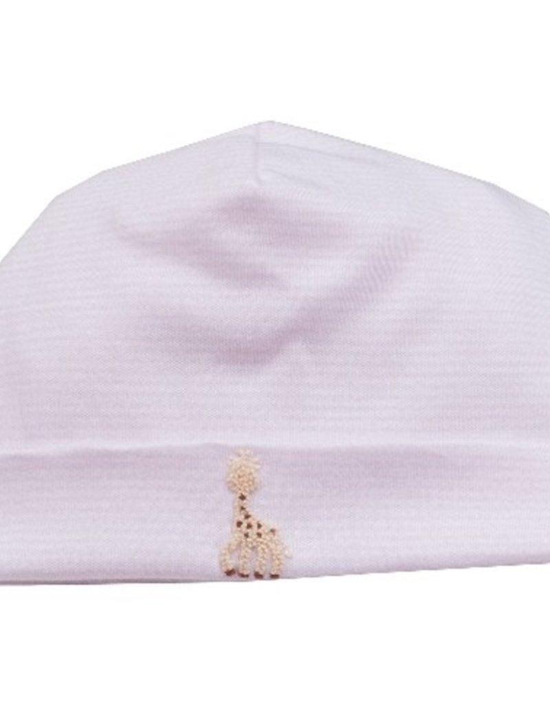 Kissy Kissy Pink Sophie Hat