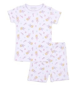 Magnolia Baby Sirena Short Pajamas
