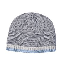 Toffee Moon Star Knitted Hat