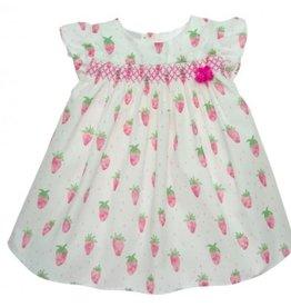 paz rodriguez Fresas Dress
