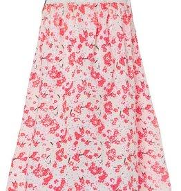 Sunuva Japanese Blossom Crochet Dress
