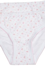 Kissy Kissy Hearts & Stars 2 Pack Panties