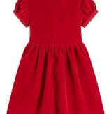 Patachou Red Royal Party Girl Dress