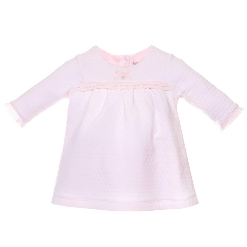 Patachou Pink Winter Dress