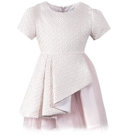 Patachou Blush Party Dress