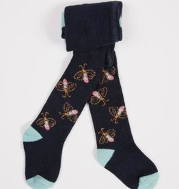 Catimini Marine Bee Tights