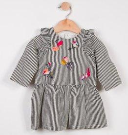 Catimini Rayee Floral Dress