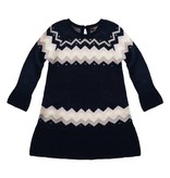Imoga Paige Dress Navy