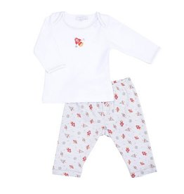 Magnolia Baby Mission to Mars Pant Set