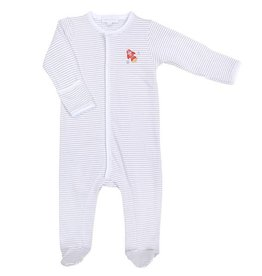 Magnolia Baby Mission to Mars Footie