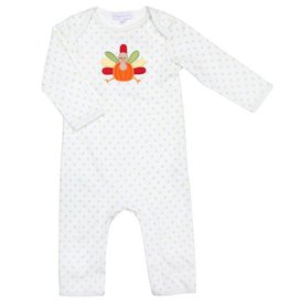 Magnolia Baby Be Thankful Playsuit